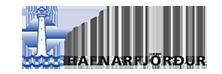 Hafnarfjordur logo website
