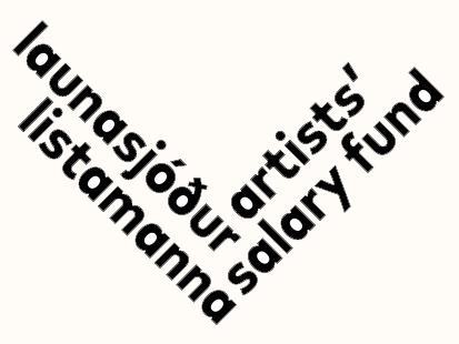 Logo Listamannalaun